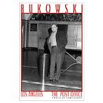 "Large Poster Bukowski ""Post Office"" (rar"