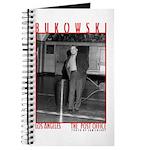 Charles Bukowski Journal (rare image!)
