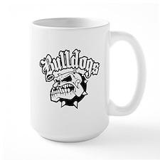 Bulldog Athletics Mug