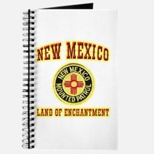 New Mexico Mounted Patrol Journal