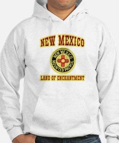 New Mexico Mounted Patrol Hoodie