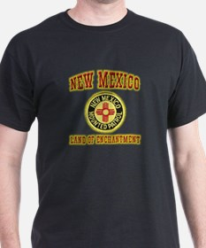 New Mexico Mounted Patrol T-Shirt