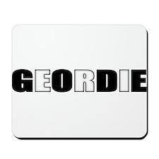 Geordie Mousepad