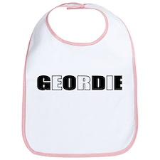Geordie Bib