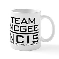 Team McGee NCIS Mug