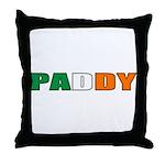 Paddy Throw Pillow