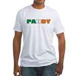 Paddy Fitted T-Shirt