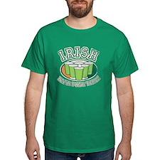 Irish Beer Pong T-Shirt