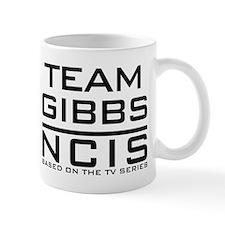 Team Gibbs NCIS Mug