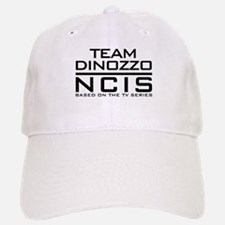 Team DiNozzo Baseball Baseball Cap