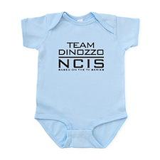 Team DiNozzo Infant Bodysuit