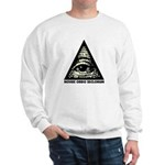 Pyramid Eye Sweatshirt