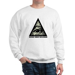 Pyramid Eye Sweatshirt