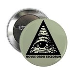 Pyramid Eye Button (10 pack)