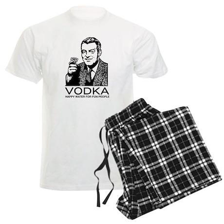 Vodka Men's Light Pajamas