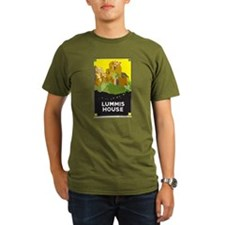 Lummis House T-Shirt