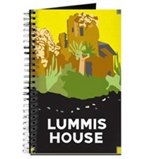 Lummis House Journal