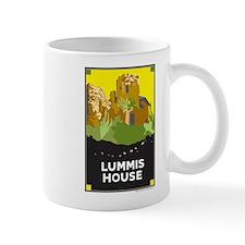 Lummis House Mug