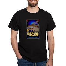 Highland Theater T-Shirt