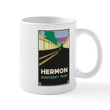 Hermon, Monterey Pass Mug