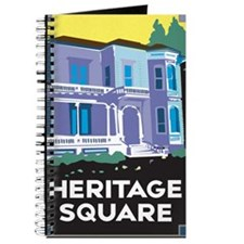 Heritage Square Journal