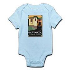 Judson Studio, Garvanza Infant Bodysuit