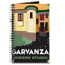 Judson Studio, Garvanza Journal