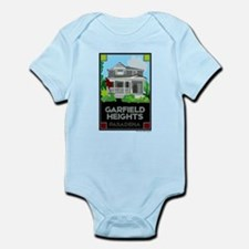 Garfield Heights Infant Bodysuit