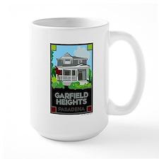 Garfield Heights Mug