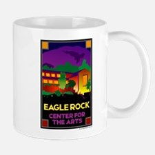 Eagle Rock, Center for the Ar Mug