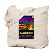 Eagle Rock, Center for the Ar Tote Bag