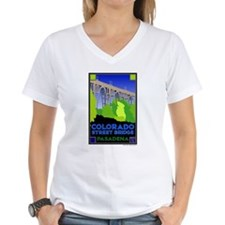 Colorado Street Bridge Shirt