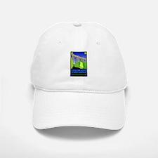 Colorado Street Bridge Hat