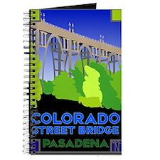Colorado Street Bridge Journal