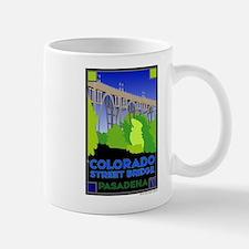 Colorado Street Bridge Mug