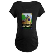 Church of the Angels, Pasaden T-Shirt