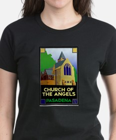 Church of the Angels, Pasaden Tee