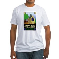 Church of the Angels, Pasaden Shirt