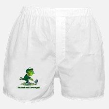 Cool Alize Boxer Shorts