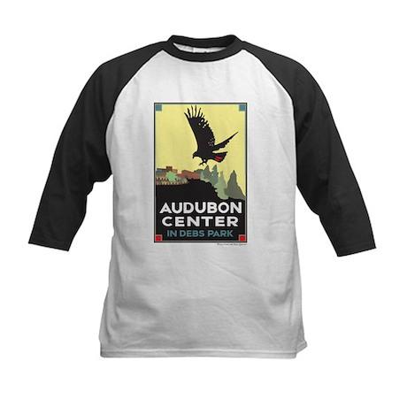 Audubon Center, Debs Park Kids Baseball Jersey