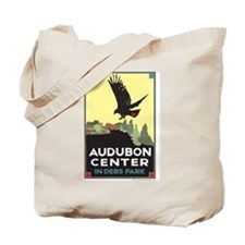Audubon Center, Debs Park Tote Bag
