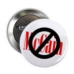 Ten Discount Stop McCain Buttons