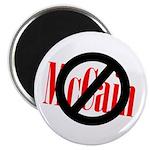 Stop John McCain in 2008 Magnet