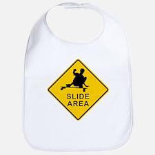 Slide area Bib