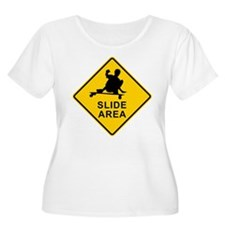 Slide area T-Shirt