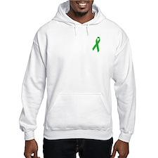Dad Heart Transplant Hoodie
