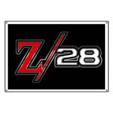 Z28 Banner
