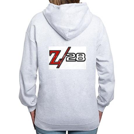 Z28 Women's Zip Hoodie
