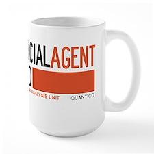 Special Agent Reid Criminal Minds Mug