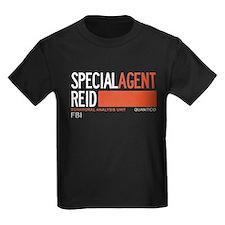 Special Agent Reid Criminal Minds T